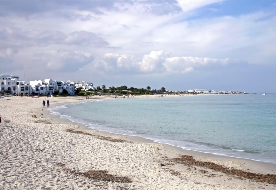El-Cantau.Tunis