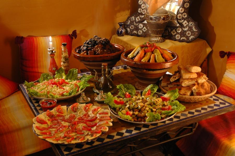 кухня_марокко