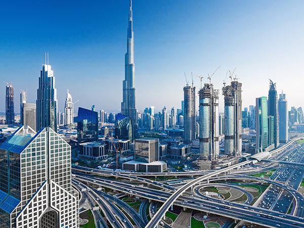 Дубай 2