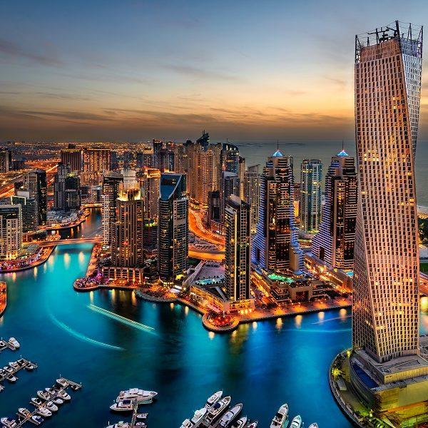 Дубай1