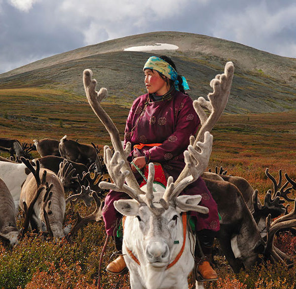 Монголия6