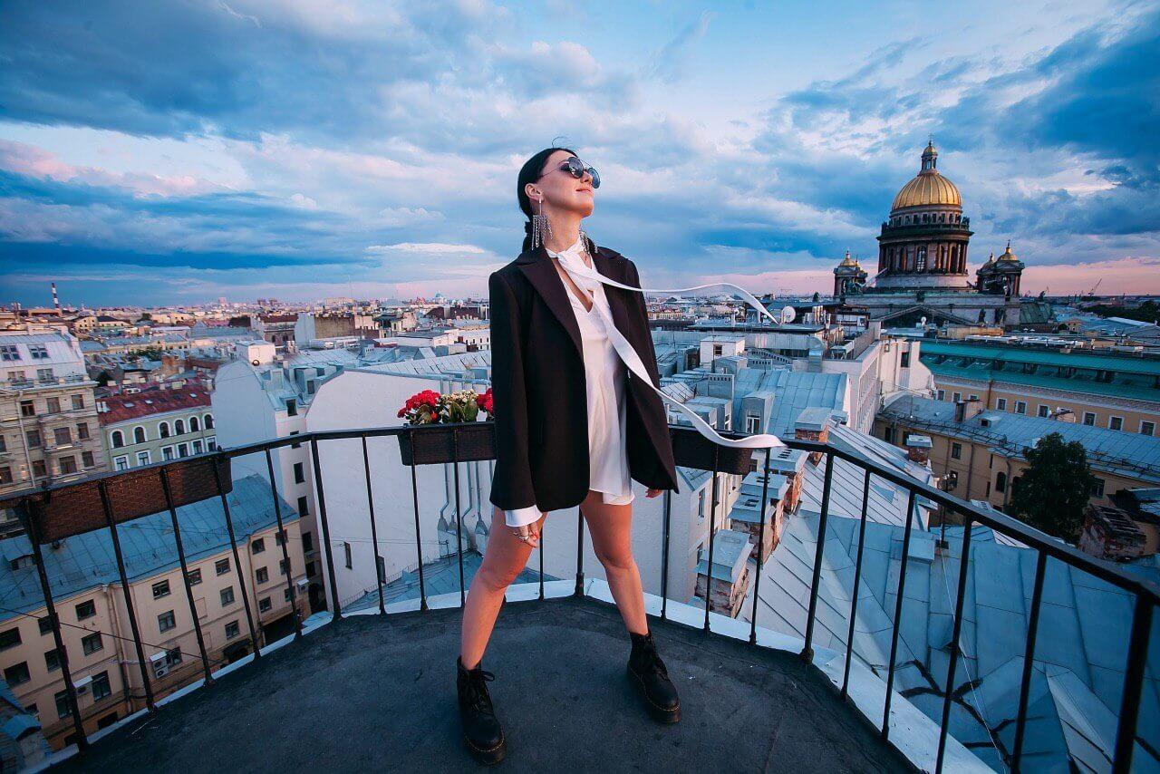 Авторский тур в Санкт-Петербург - Туристическая компания «Четыре мили»